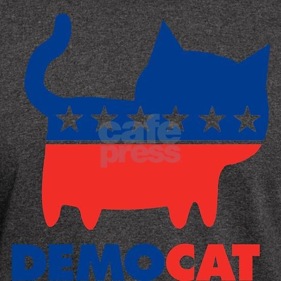 demoCAT party