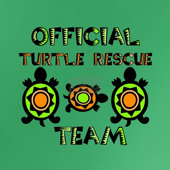 Official Turtle Rescue Team 1