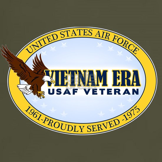 Vietnam Era Air Force