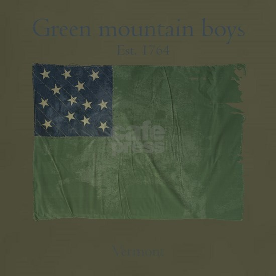 Green Mountain boys
