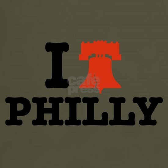 I Love Philly