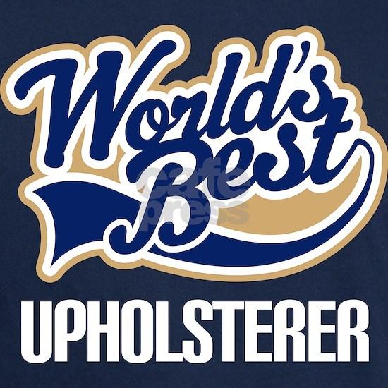 Upholsterer WB