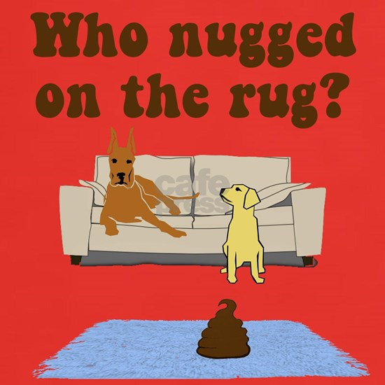 who-nugged-on-the-rug