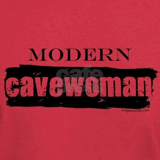 moderncavewoman