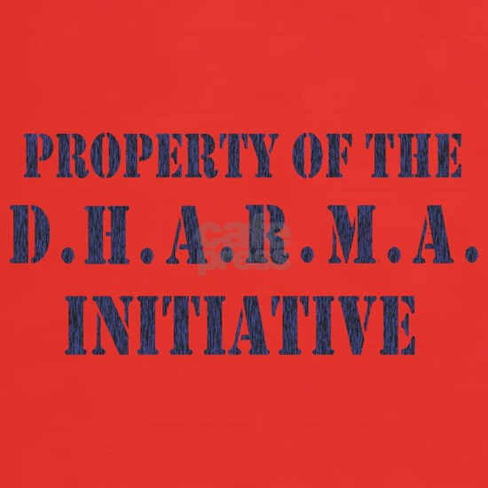 Property of D.HA.R.M.A.init NB blue fibers