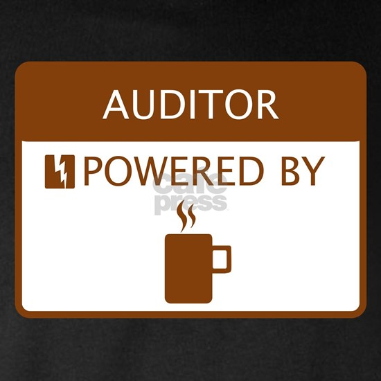 Auditor Powered by Coffee