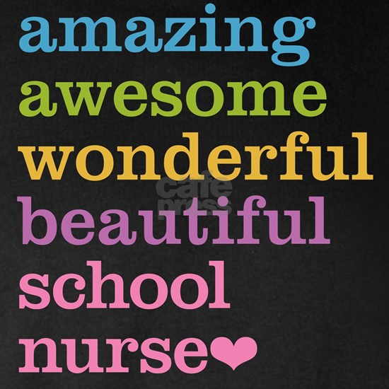 Amazing School Nurse