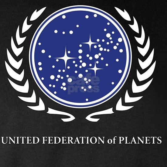 Star Trek United Federation of Planets