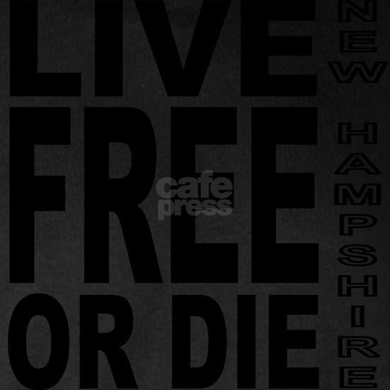 LiveFreeorDieBlack