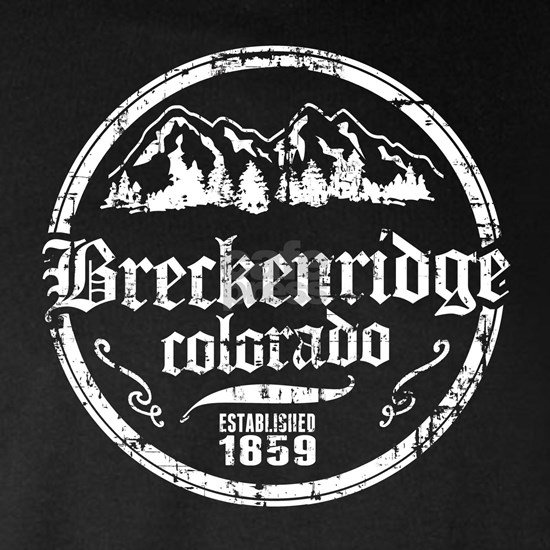 Breck Circle 2 White