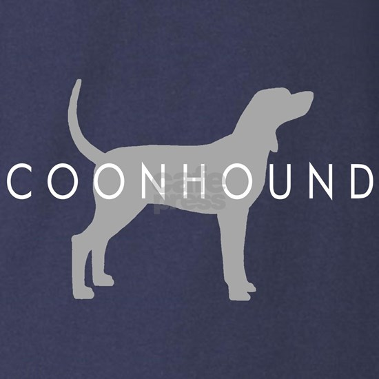 coonhound silver wh
