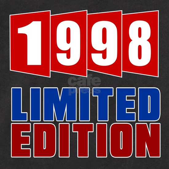 Limited Edition 1998
