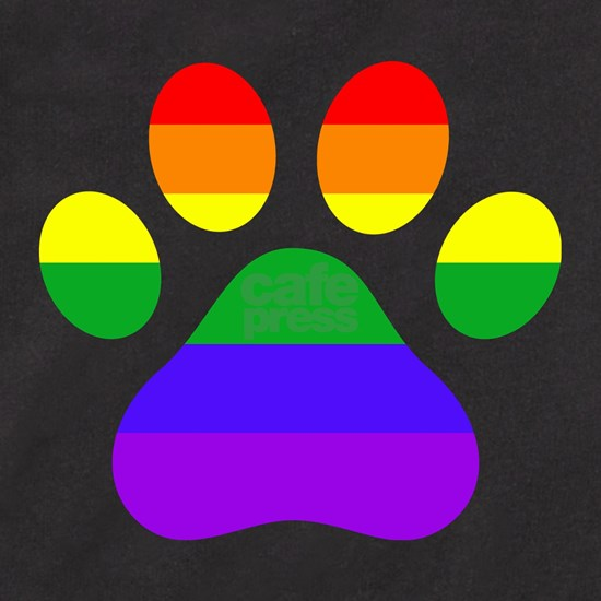 Puppy Paws Pride