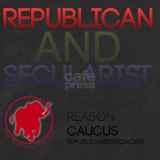 Republican and Secularist Apparel