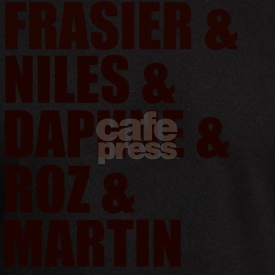 Frasier TV Characters