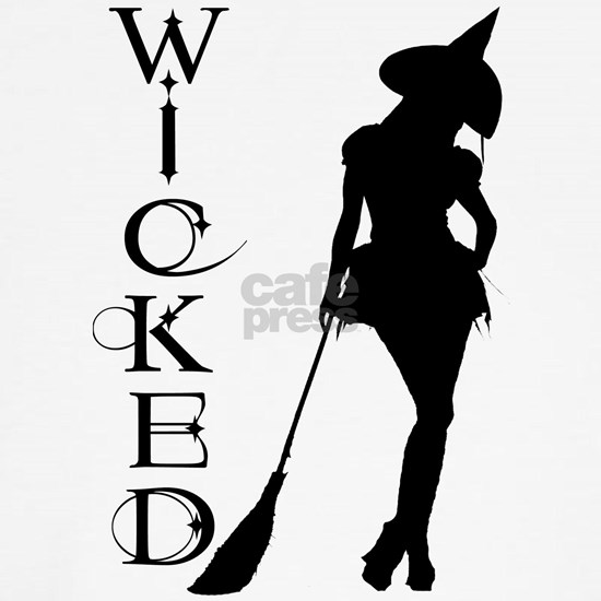 Witch Goddess Wicked 2