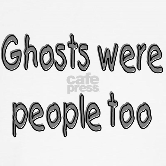 ghosts grey
