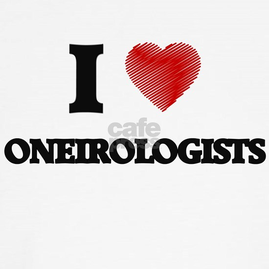 I love Oneirologists