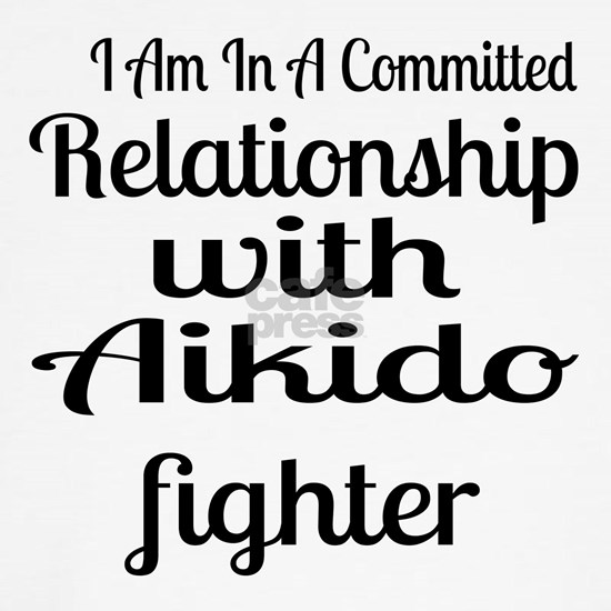Relationship With Aikido Fighter