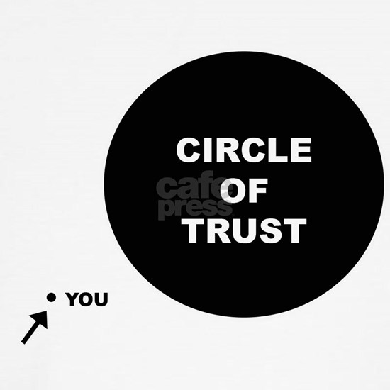 Meet The Parents - Circle Of Trust light