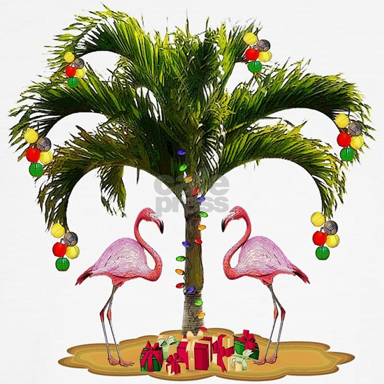 Tropical Christmas Holiday
