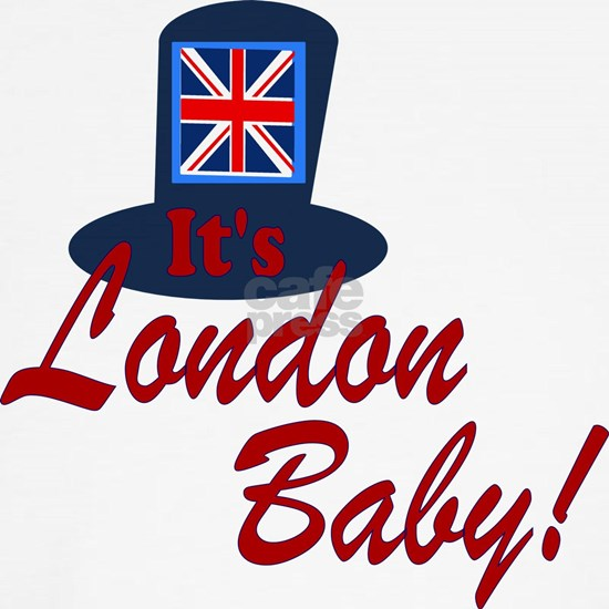 It's London Baby Friends TV
