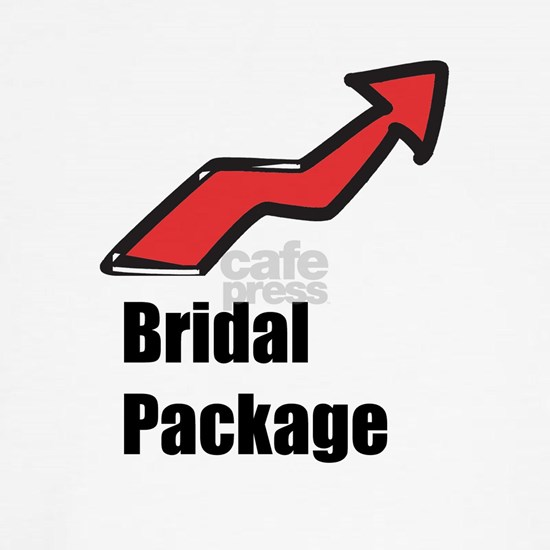 gr bridal pckg arrow