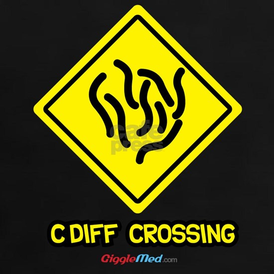 C. Diff Crossing Sign 03