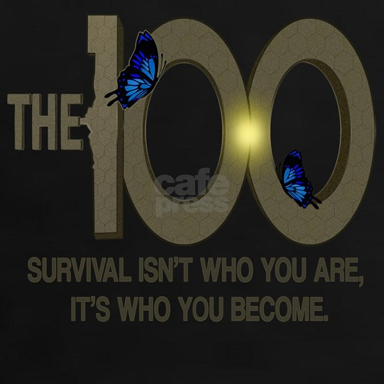 The 100 TV