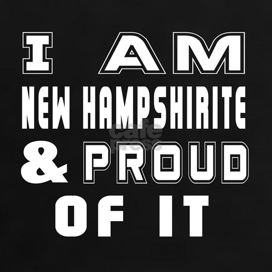 I Am New Hampshirite