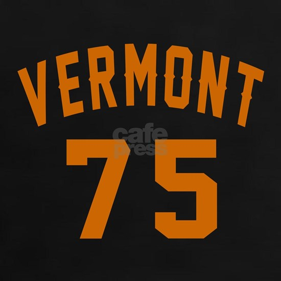 Vermont 75 Birthday Designs