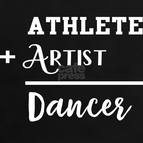 Athlete Artist Dancer