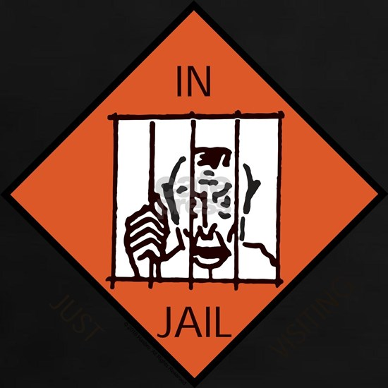 Monopoly - In Jail