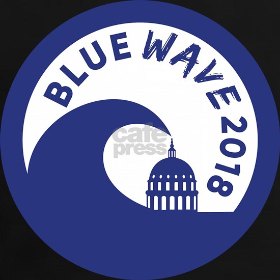 Blue Wave 2018 Midterm election