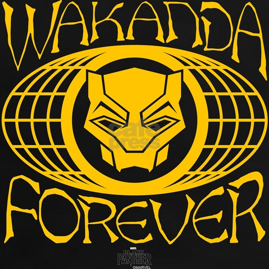 Black Panther Wakanda