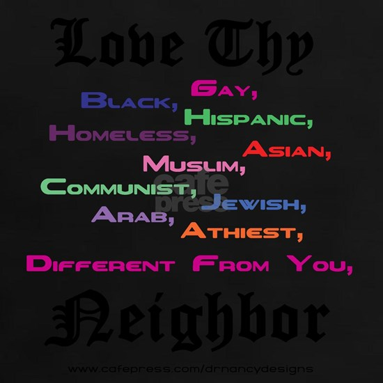 Love Thy Neighbor copy