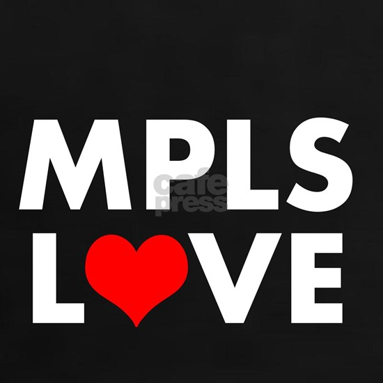 MPLS Love White