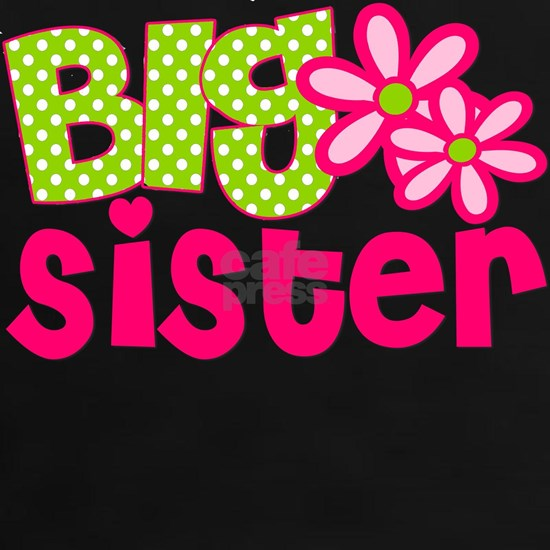 Big Sister Green Dot