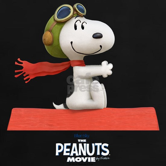Flying Ace - The Peanuts Movie