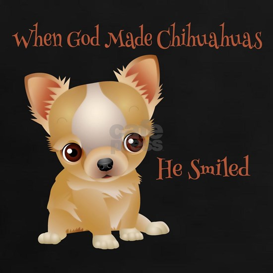 When God Made Chihuahuas