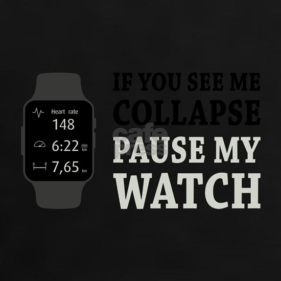 Pause My Watch