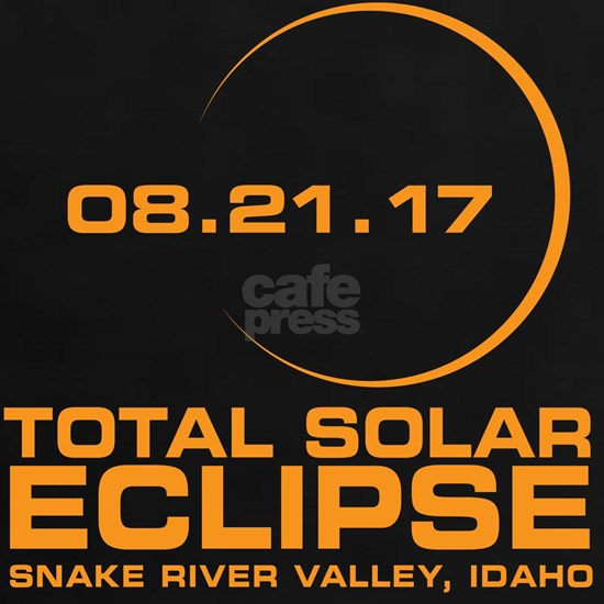 2017 Eclipse Snake River Valley Idaho
