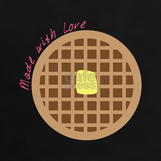 Waffle_Made With Love