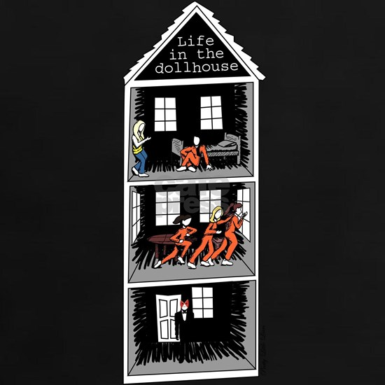 In The Dollhouse