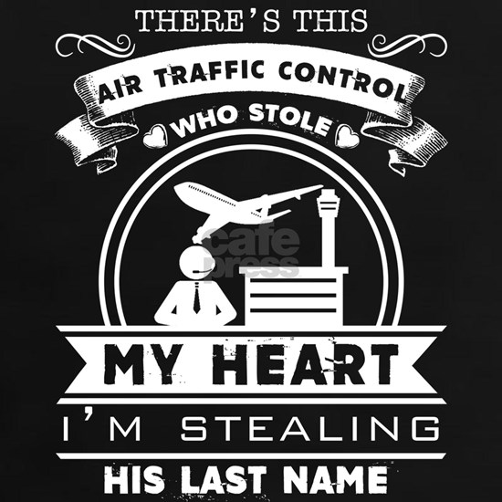 Air Traffic Control Shirt