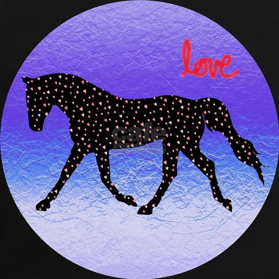 Horse Love and Hearts