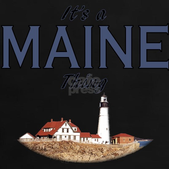 Its a Maine Thing Lighthouse