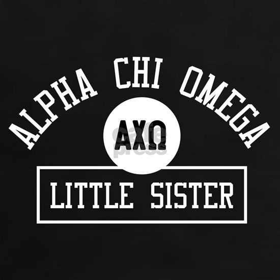 AlphaChiOmega Big Sister Athletic