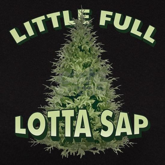 Little Full Lotta Sap