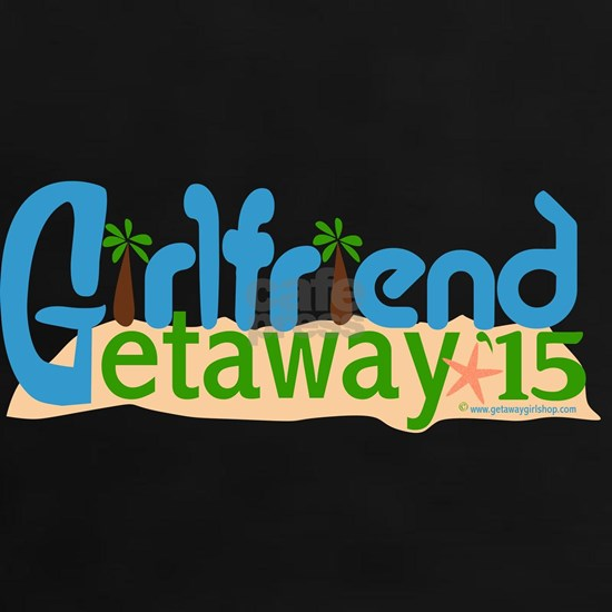 Girlfriend Beach Getaway